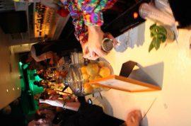 1st Annual Superfruit Challenge, Bartini!