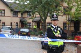 British Immigrant Burned to Death, Said to Have Been Pregnant, Pakistani