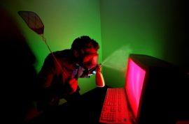 Michigan Professor Hacks Washington's Online Voting System