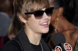 Justin Bieber Under Investigation for Assaulting a 12-Year-Old