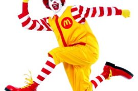 McDonald's Intimidates its Employees into Voting for Republican Candidates
