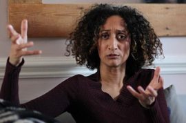 UK teacher Katharine Birbalsingh would like to share with you her blog on student violence.