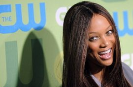 Tyra Banks is now in the hot seat- the accusations fly.