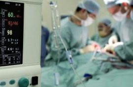 Oops- Dr. Sulieman Al Hourani cuts off testicle by mistake.