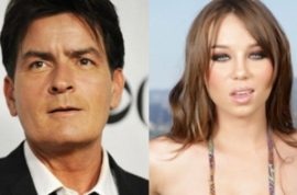 CoCo Sheen is now counter suing his ho Capri Anderson.