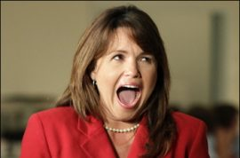 Prepare Yourself for the Coming Christine O'Donnell Reality Show