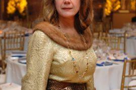 American Friends of Blerancourt honor Anna Morgan
