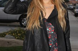 Lindsay Lohan Loses Linda Lovelace Porno Biopic to Malin Ackerman
