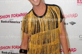 Fight AIDs, Love Life: At Fashion Forward.