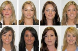 PricewaterhouseCoopers sends a 'viral' email rating firm 'hotties.'