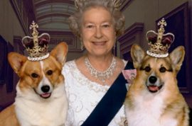 The Queen Joins Facebook For Some Free Advertising
