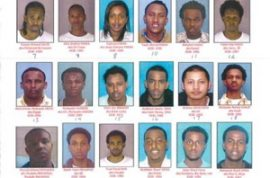 FBI Busts Inter-state Somali Child Sex Ring