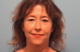 Topless Mother Caught Masturbating in Car, Given Weapons Charge