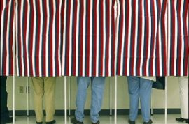 Google May Have Sent 700,000 Voters to Incorrect Polling Places