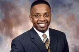 Rev. Cedric Miller wants to tell you he too had an extra marital affair.