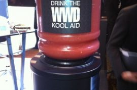 Are you drinking your daily portion of WWD Kool Aids?