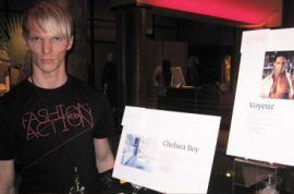 Housing Works 20th Anniversary Benefit & Fashion For Action, a Sm‐ashion Success!