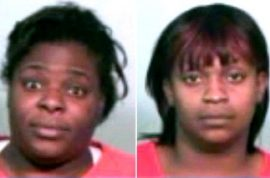 Oklahoma Women Hide Stolen Goods Under Their Body Fat, Get Caught Exiting TJ Maxx