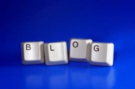 Report Says Blogging on the Decline; Being Replaced by Facebook, Twitter