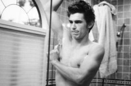 James Franco Talks Being Turned On By Rabbits, Watching Male Hookers Have a Threesome