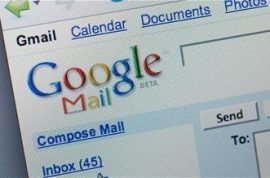 Husband faces 5 years in jail after hacking wife's email.