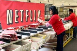 Employee Reviews of Netflix Describe a 'Culture of Fear'