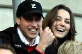 Prince William and Kate Middleton have decided that they will live without butlers or servants.