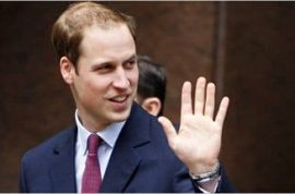 Is it a bad idea to be going bald if you are courting a woman? The theory behind Prince William's engagement.