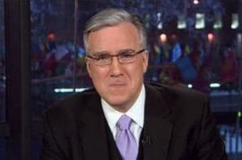 Why I will Miss Keith Olbermann, The Progressive Paul Revere