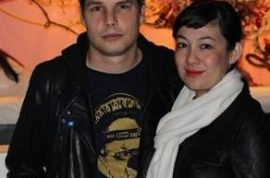 SPECIAL GUEST DJ SHEPARD FAIREY CELEBRATES KEITH HARING AT THE STANDARD, HOLLYWOOD