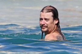 Kid Rock has just become America's newest collective wet dream.