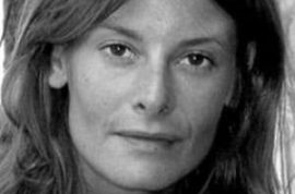 Fashion stylist Laurence Renard killed instantly by veering Garbage truck.