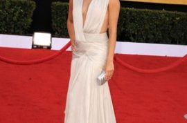The Best and Worst Dressed of the 2011 SAG Awards.