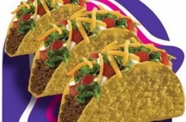 Turning up drunk to work at Taco Bell will now get you arrested.