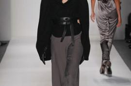 Garuda: a Toni Francesc Fall 2011 Collection