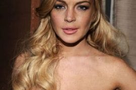 Is Lindsay Lohan getting ready to return to jail?