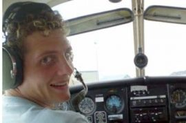 Taking cocaine and then flying can sometimes be lethal.