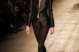 Victor de Souza- 2011 Fall Collection.