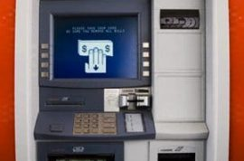 The $5 ATM  fee is finally here.