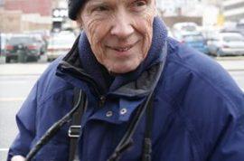 Bill Cunningham -New York