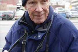 Bill Cunningham -New York