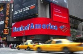 WikiLeaks sympathizer plans on leaking Bank of America memos