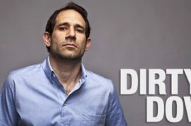 Dov Charney sued for quarter billion dollars by teen employee over forced sex.