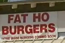 Fat Ho Burgers comes to Texas.