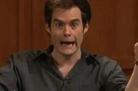 Even Charlie Sheen calls SNL's 'winning' skit genius.