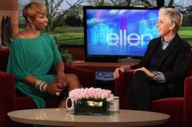 Real ho Nene Leakes is convinced that Star Jones is a ho too