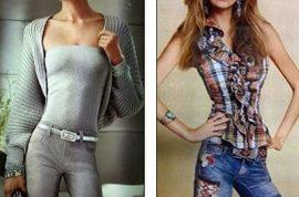 The Victoria's Secret photoshop miscue.
