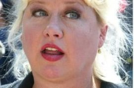 "Victoria Jackson: ""The Bible Made Me Do It"""