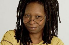 Whoopi Goldberg says just cause she likes the good shit', doesn't mean you should either…