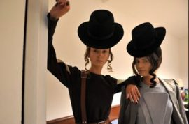 Is it bad taste to have an Orthodox Jewish inspired fashion collection?